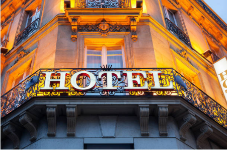 The History of Hotels